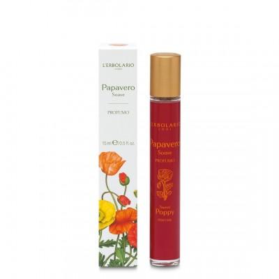 PAPAVERO SOAVE Eau de Parfum MINIATURFORMAT 15ml