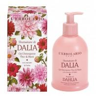 SFUMATURE DI DALIA Reinigungsgel für Gesicht und Hände 280ml
