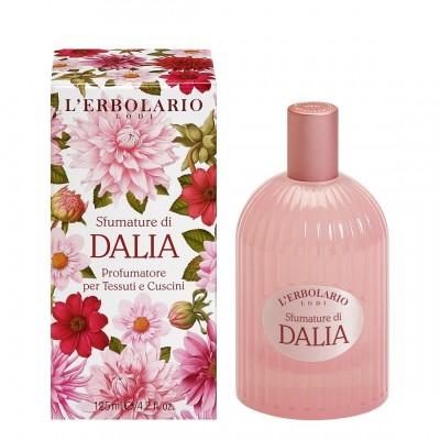 SFUMATURE DI DALIA Raum-/Textil Erfrischendes Spray 125ml