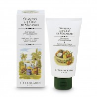 MACASSAR Shampoo 150ml