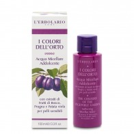 Die Farben des Gartens: Violett - Gesichtspflege mit beruhigender Wirkung für empfindliche Haut