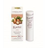 KARITE' Nährender Lippenbalsam (Lippenbutter) 5,5ml