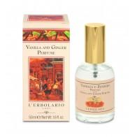 Vanille und Ingwer Eau de Parfum