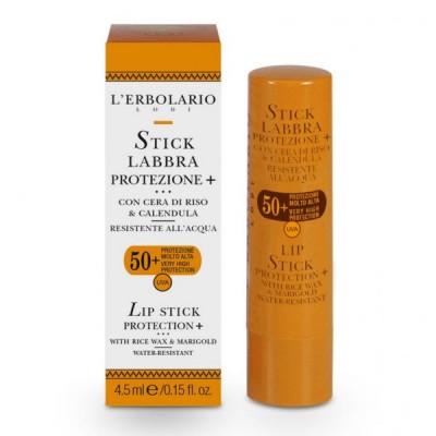 Sonnenstift für die Lippen LSF50+ 8ml