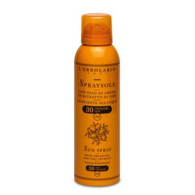 LSF 30 Anti-Aging Sonnenspray