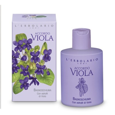 ACCORDO VIOLA Bade- / Duschgel 300ml