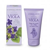 ACCORDO VIOLA Parfümierte Handcreme für eine samtige Haut 75ml
