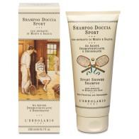 Sport Dusch Shampoo