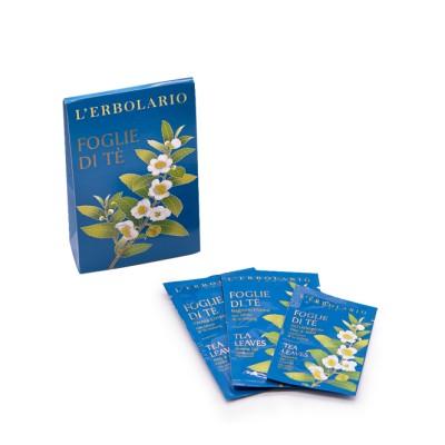 Geschenkverpackung für Proben - Foglie di Te -