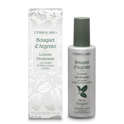 BOUQUET D'ARGENTO Deo Spray 100ml