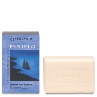 Periplo Seifenfreies Waschstück 100 g