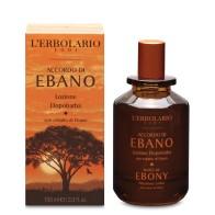 ACCORDO DI EBANO Aftershave Lotion