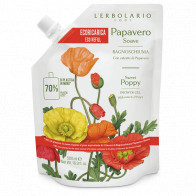Öko Refill Nachfüllpack Papavero Bade-/Duschgel 500 ml