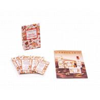 """Gratis Proben-Kit """"Bacche Fiori Legni - Beeren, Blüten & Holz"""