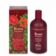 ROSA PURPUREA Raum-&Textil erfrischendes Spray 125ml