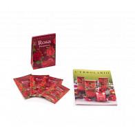 "Gratis Proben-Kit ""Rosa Purpurea"""