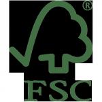 FSC-Papierverpackung
