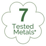 7 getestete Metalle